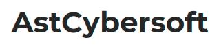 AstCybersoft Logo