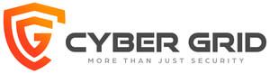 Cyber Grid Logo